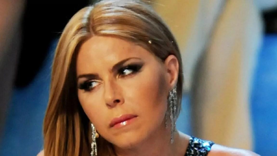 "Romina Power to Loredana: ""Keep your tongue in check"""