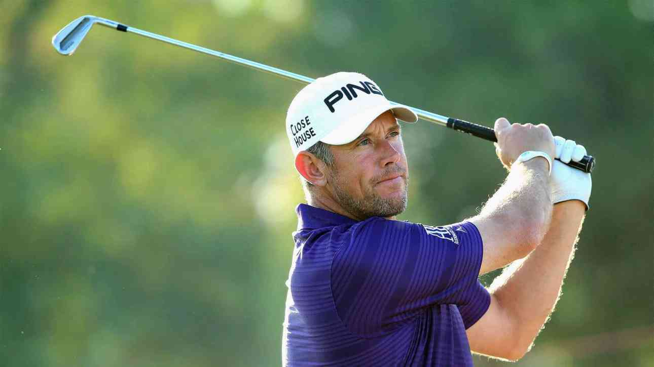 US PGA Championship: Lee Westwood on majors, breakaway league and Olympics