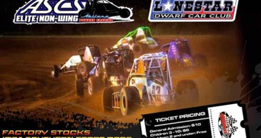 Big O Speedway – Page 3 – Big O Speedway located in Ennis, TX