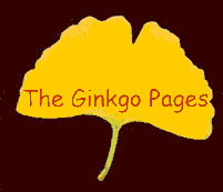 The Gingko Pages