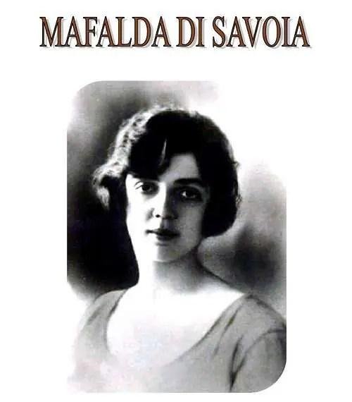 Naufragio Principessa Mafalda