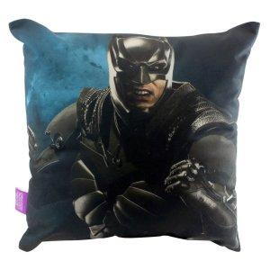 Almofada Batman Metalico Injustice