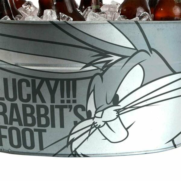 Balde De Gelo Pernalonga Lucky Rabbit