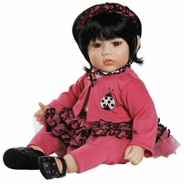 Boneca Adora Doll Ruflle Bug 20013020