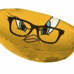 Porta Óculos Case Piu-piu Big Face