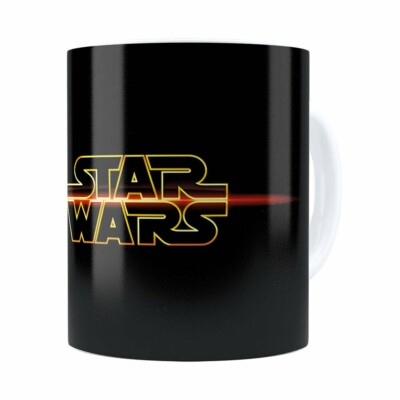 Caneca Star Wars 02 Branca