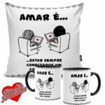 Kit Presente Dia Dos Namorados V06