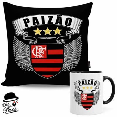 Kit Presente Paizão Flamengo