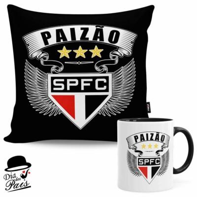 Kit Presente Paizão São Paulo