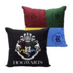Almofada Harry Potter Hogwarts