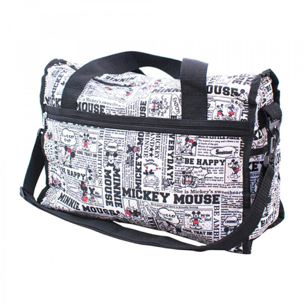 Bolsa Mickey Quadrinhos