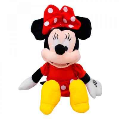 Pelúcia Minnie 33cm Disney