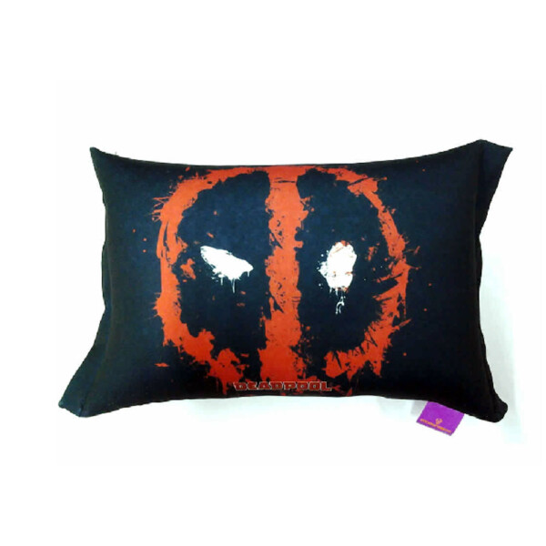 Almofada Deadpool 20×40