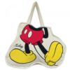 Bolsa Mickey Corpo Disney