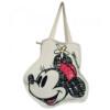 Bolsa Minnie Rosto Disney