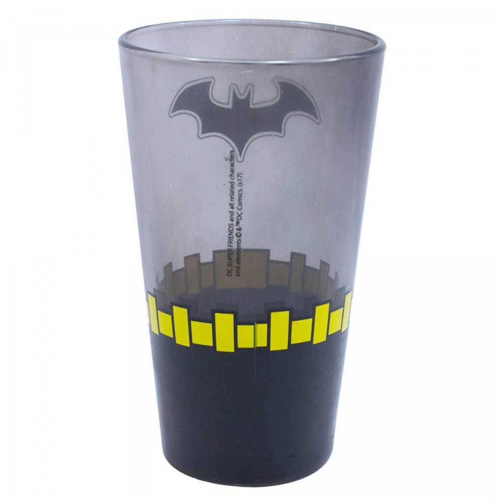 Copo De Vidro Batman 450ml