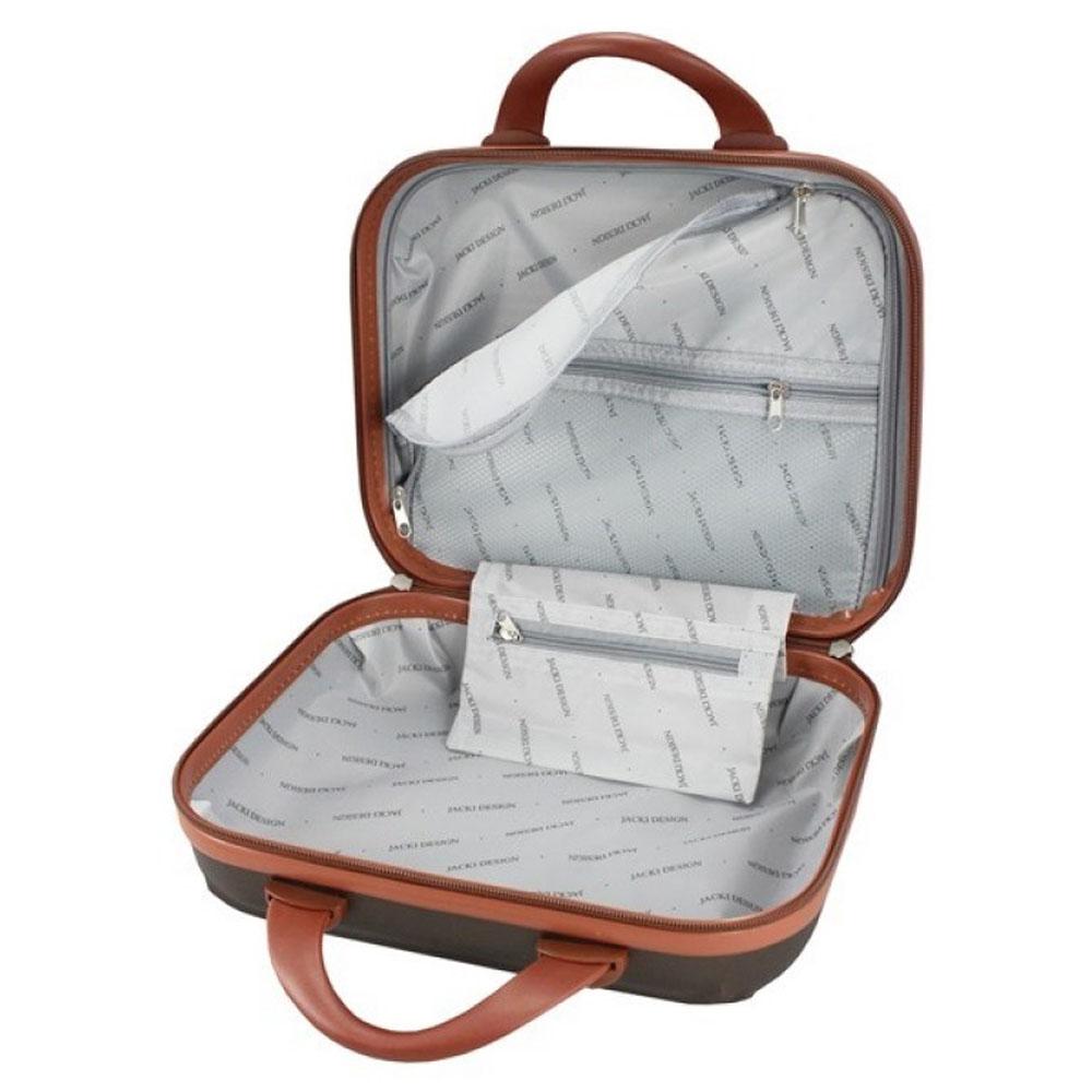 Frasqueira Jacki Design Premium Bronze