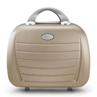 Frasqueira Jacki Design Select Dourada