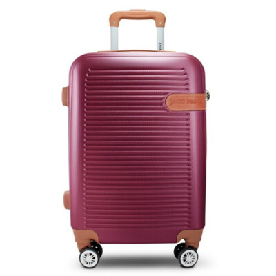 Mala De Viagem Jacki Design Premium Vinho