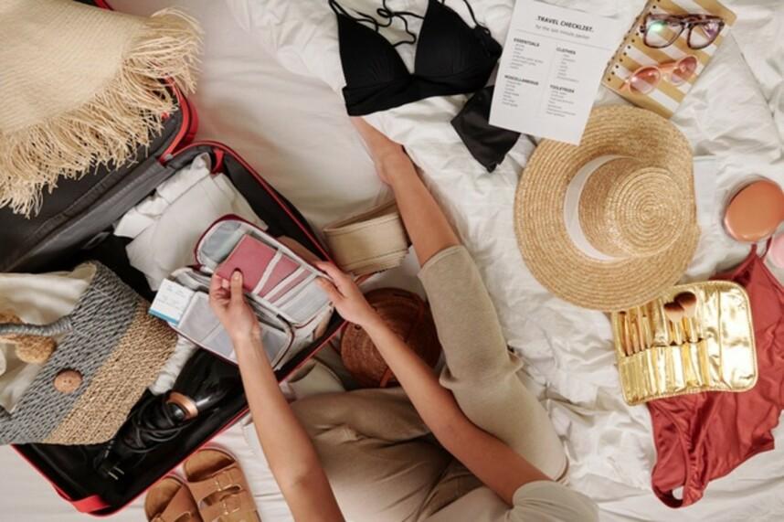 5 Dicas De Como Organizar Sua Mala Para As Viagens De Final De Ano