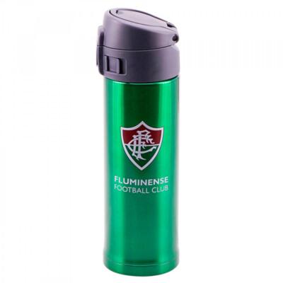 Garrafa Térmica Fluminense Verde 500ml