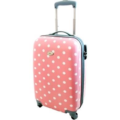 Mala De Viagem Jacki Design Bolinhas Jdh22570