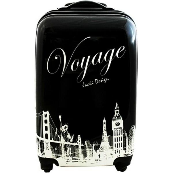 Mala De Viagem Jacki Design Voyage Jdh22597