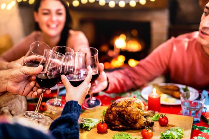 Receitas Fáceis Para Fazer Nas Ceias De Natal E Ano Novo