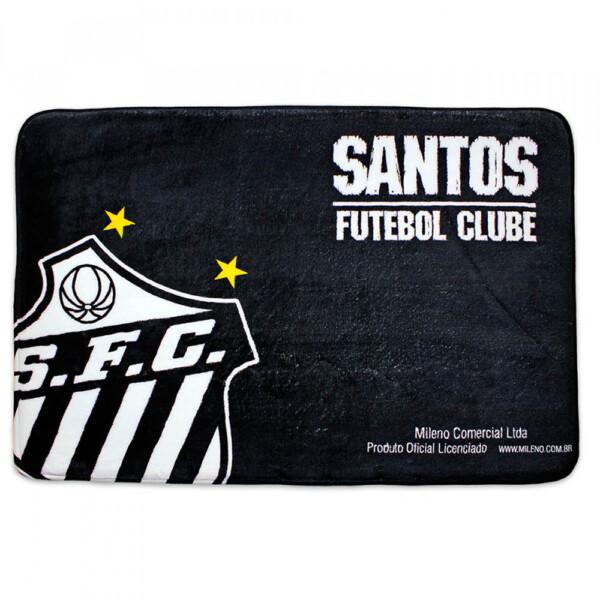 Tapete Santos 40x60cm