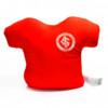 Almofada Camisa Internacional Time Isopor