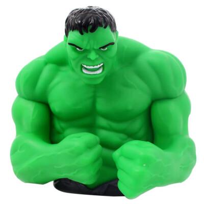 Cofre Hulk Busto 19×16