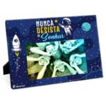 Porta Retrato Kids Astronauta 10×15