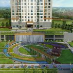 4 rooms apartmen for sale bulvar atakent turkey real estate
