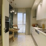 5 minute to canal istanbul flats for sale in istanbul