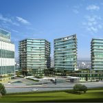 Elangance new apartment for sale in İstanbul Yenibosna