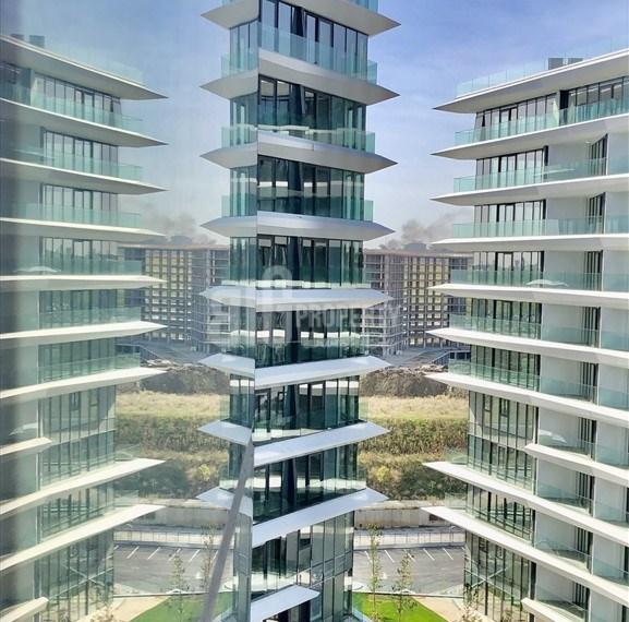Elegance apartment for sale în İstanbul Küçükçekmece