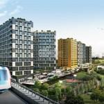 Exclusive luxury flats for sale in küçükçekmece istanbul (1)