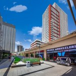 Family properties has shopping mall for sale in İstanbul Güneşl
