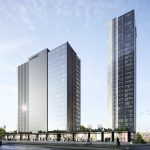 Investment flats for sale near university in İstanbul