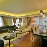 Luxury residential citizenship for sale at city center with wonderful green area in Istanbul Bakirkoy