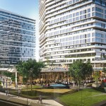 Quality apartment for sale in Istanbul basin ekspres road