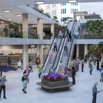 Shops For Sale With Rental Guarantee Inside Shopping Mall for Sale