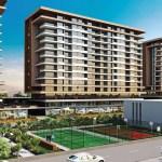 azur marmara apartment for sale in beylikduzu istanbul