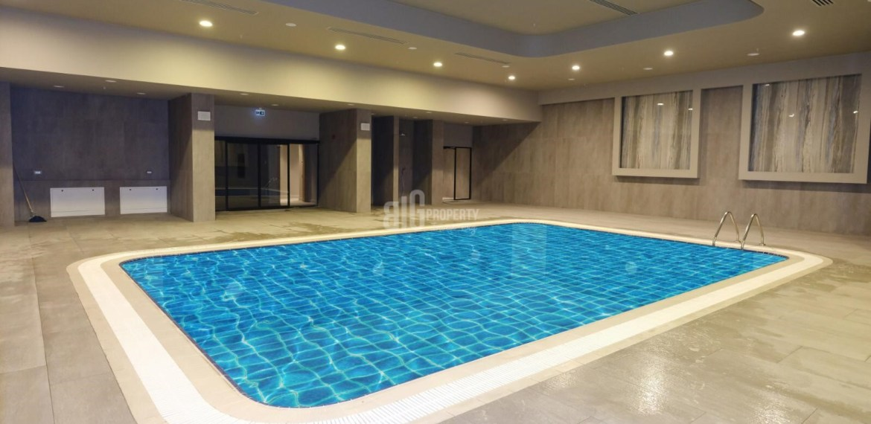 swimming pol NG Residence
