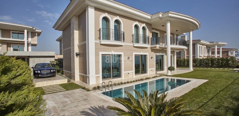 the cheapest homes for sale deniz istanbul
