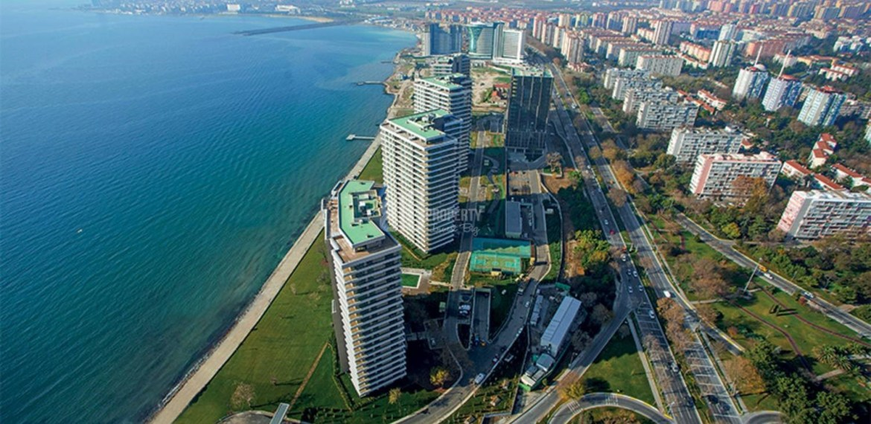 villas for sale atakoy istanbul