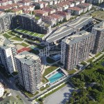 3 room citizenship apartments for sale in cennet koru