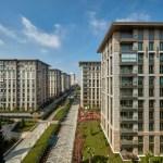 Awarded lifestyle family properties For sale Topkapi İstanbul