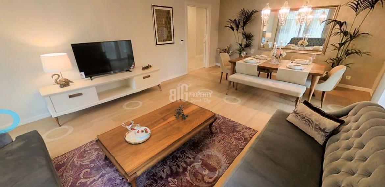 Awarded lifestyle family real estate For sale Topkapi İstanbul