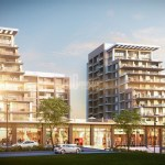 Big Terraca citizenship properties with sea view for sale Buyukcekmece İstanbul Turkey